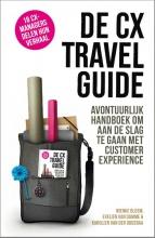 Nienke  Bloem, Evelien van Damme, Karolien van der Ouderaa De CX Travel Guide