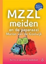 Marion van de Coolwijk , MZZLmeiden en de paparazzi