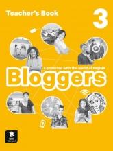 , Bloggers 3