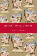 Pieter R. Adriaens , Denken over denken