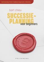 Bart  Chiau Successieplanning voor beginners