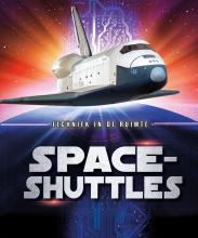 Allan Morey , Spaceshuttles