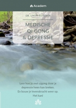 Linda Bijtebier , Medische QI Gong & Depressie