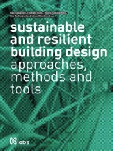 , sustainable and resilient building design