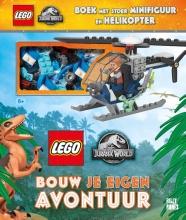 , Lego Jurassic World - Bouw je eigen avontuur