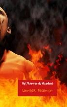 Conrad K. Alderman Het Vuur van de Waarheid