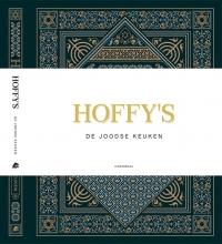 Moshi  Hoffman, Marijke  Libert ea Hoffy`s, de Joodse keuken