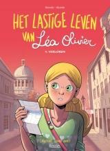 Catherine Girard-Audet Alcante, Het lastige leven van Léa Olivier 1 - Verloren