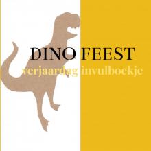 Laura Van Dravik , Dino feest