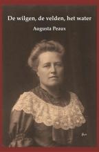 Augusta  Peaux De wilgen, de velden, het water