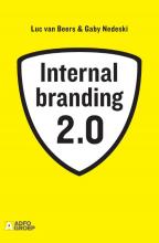 Gaby Nedeski Luc van Beers, Internal branding 2.0