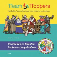 Marion van de Coolwijk Team toppers