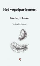 Geoffrey  Chaucer Het vogelparlement