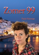 Paula  Huizenga Zomer 99