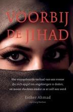 Craig Borlase Esteher Ahmad, Voorbij de Jihad