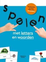 Hildegonde Mostert , Spelen met letters en woorden