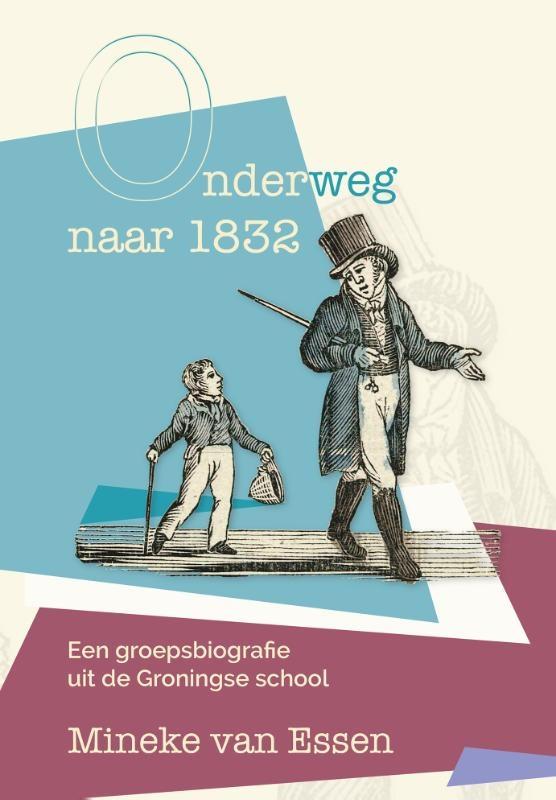 Mineke van Essen,Onderweg naar 1832