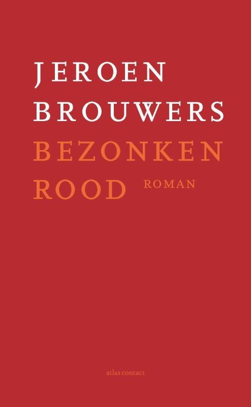 Jeroen Brouwers,Bezonken rood