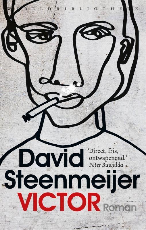 David Steenmeijer,Victor