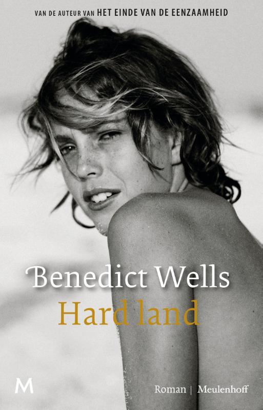 Benedict Wells,Hard land