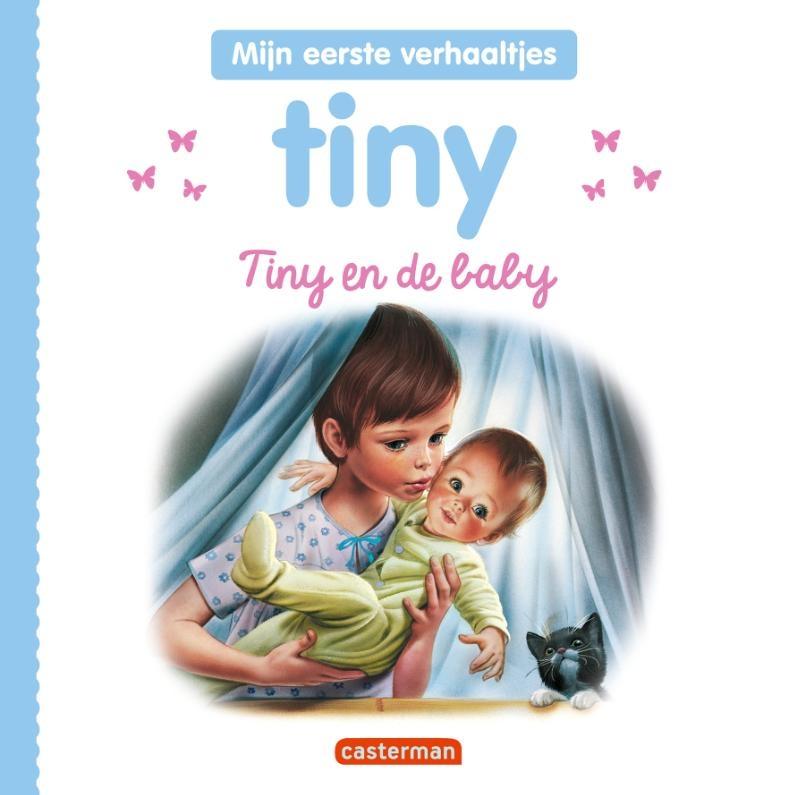 ,Tiny en de baby