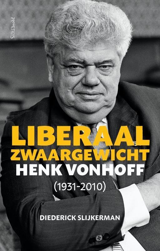Diederick  Slijkerman,Liberaal zwaargewicht