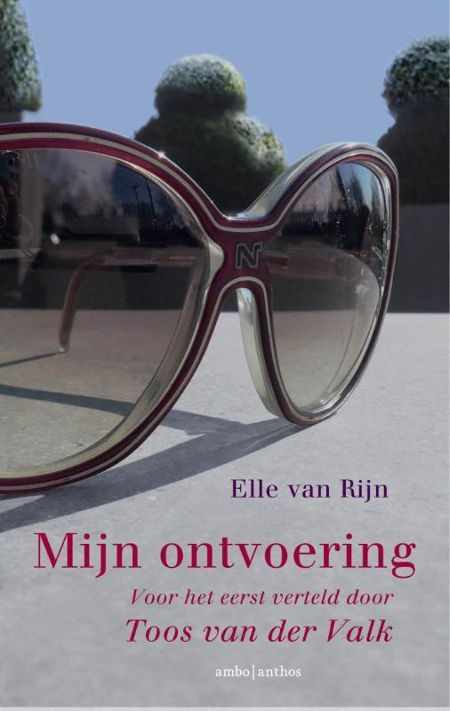 Elle van Rijn,Mijn ontvoering