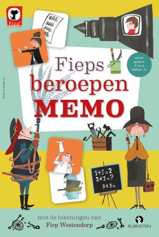 ,Fieps Beroepen Memo