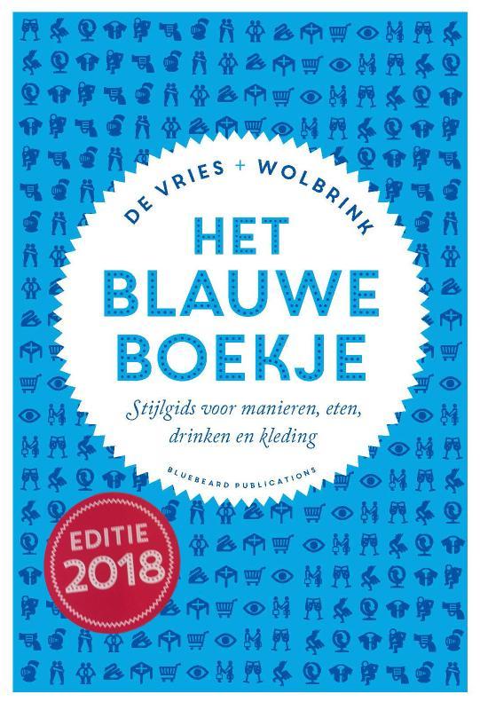 Stefan de Vries, Roel Wolbrink,Het Blauwe Boekje