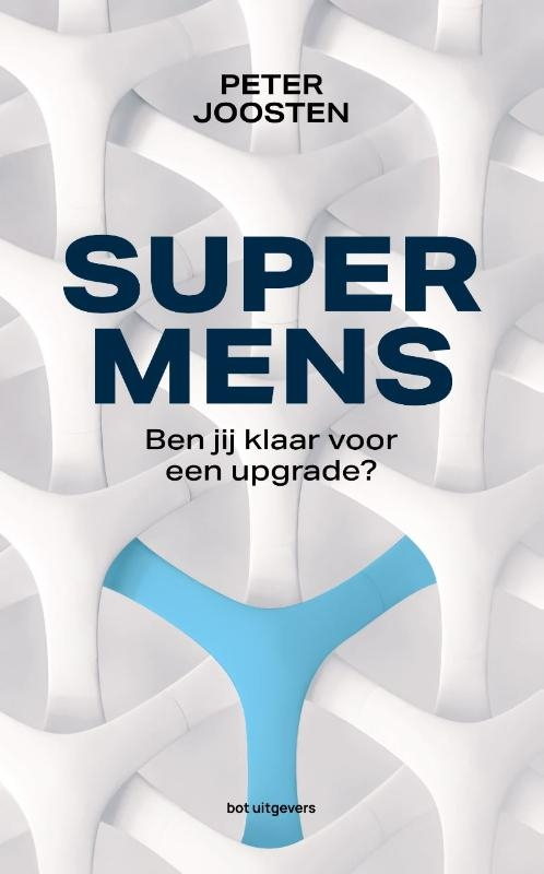 Peter Joosten,Supermens