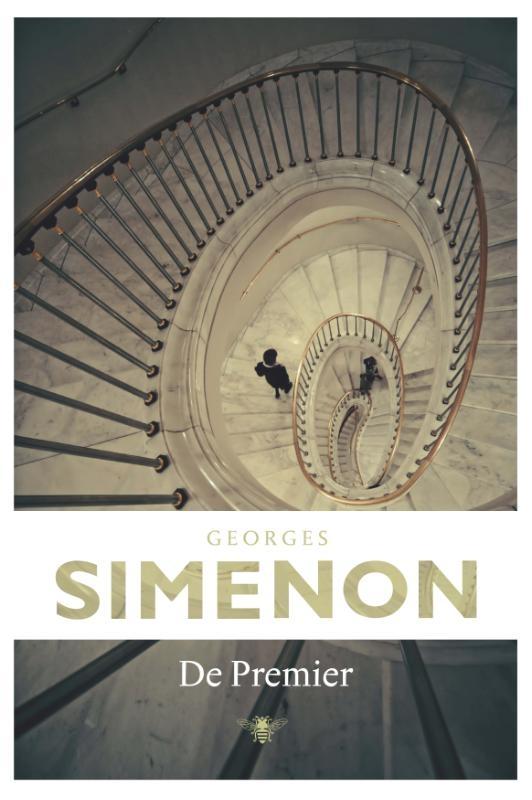 Georges Simenon,De premier
