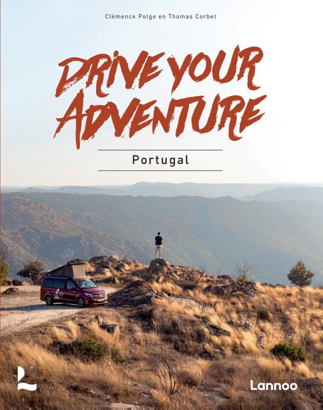 Clémence Polge, Thomas Corbet,Drive your adventure - Portugal