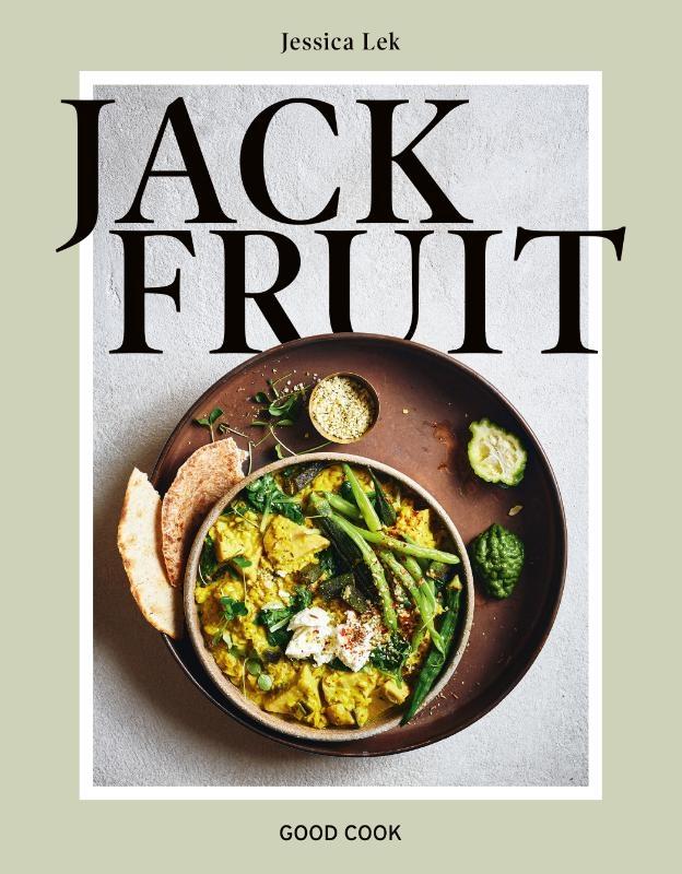Jessica Lek,Jackfruit