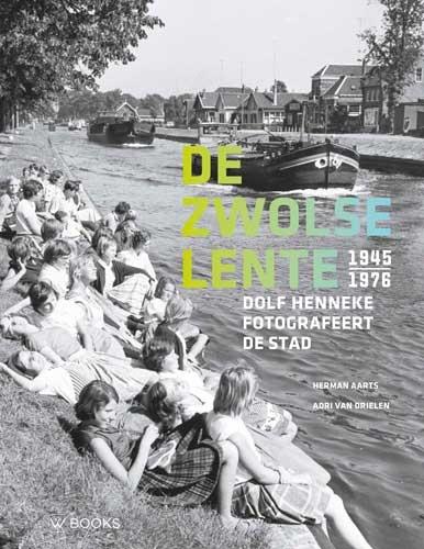 Aarts Herman,De Zwolse lente