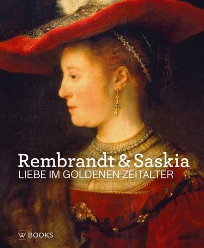 Marlies Stoter,Rembrandt en Saskia