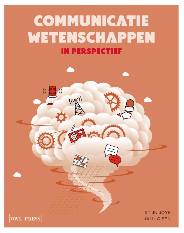 Jan Loisen, Stijn Joye,Communicatiewetenschappen in perspectief