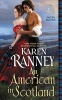 Ranney, Karen,An American in Scotland
