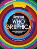 O`Brien, Steve,   Guerrier, Simon,Doctor Who - Whographica