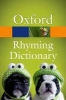 ,New Oxford Rhyming Dictionary