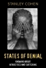 Cohen, Stanley,States of Denial