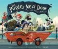 Duddle, Jonny,The Pirates Next Door