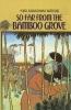 Watkins, Yoko Kawashima,So Far from the Bamboo Grove