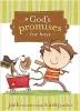 Countryman, Jack,   Parker, Amy,God`s Promises for Boys