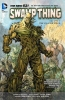 Soule, Charles,Swamp Thing 5