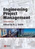 Smith, Nigel J.,Engineering Project Management