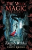 Kiernan, Celine,Begone the Raggedy Witches (The Wild Magic Trilogy, Book One