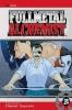 Arakawa, Hiromu,Fullmetal Alchemist 24