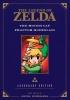 Himekawa Akira,Legend of Zelda