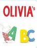 Falconer, Ian,Olivia`s ABC