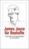 Joyce, James,James Joyce für Boshafte
